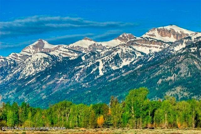 Jackson Hole Mountain Resort View