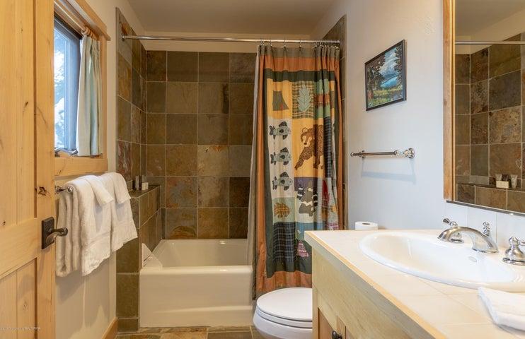 Guest Bedroom Bath #1