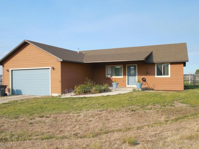 31 SPRING GULCH RD, Pinedale, WY 82941