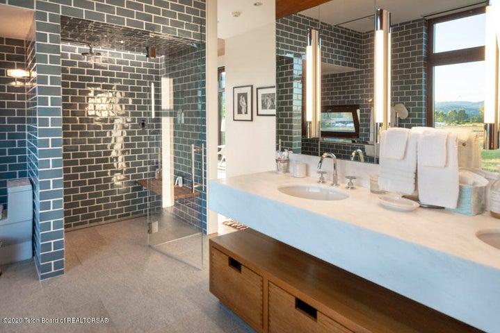 15 Master Vanity + Shower