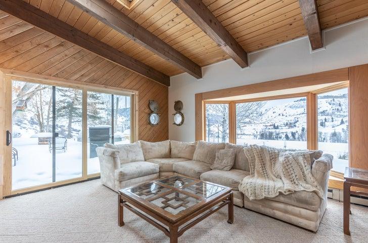 Living Room View II