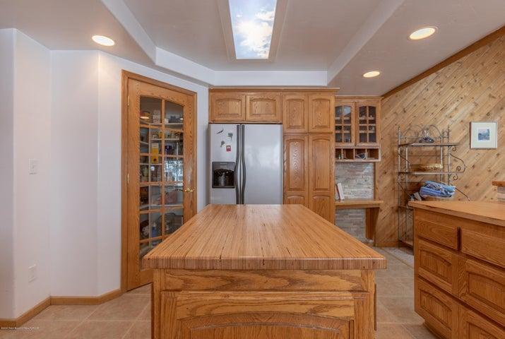 Kitchen View III