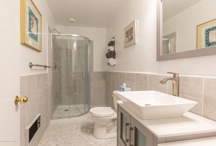 Guest Bathroom View II