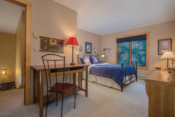 Second Level Guest Room