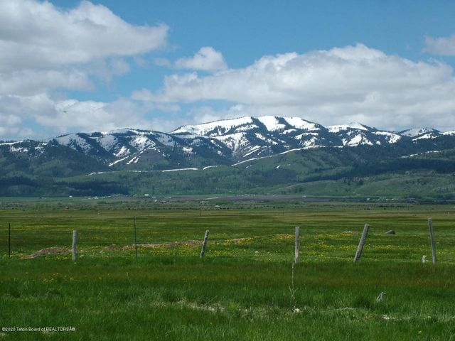 1278 RIVER MEADOWS DR <br>Victor, ID