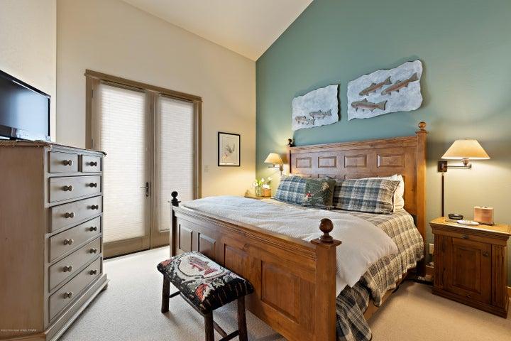 8 - Master Bedroom