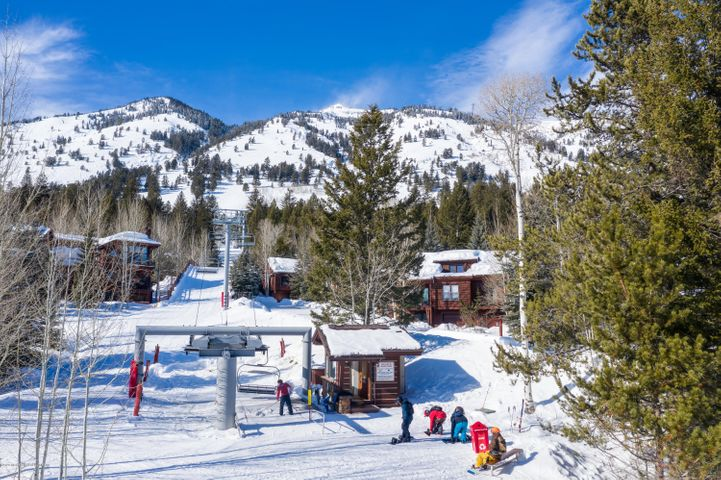 15- Moose Creek Chairlift