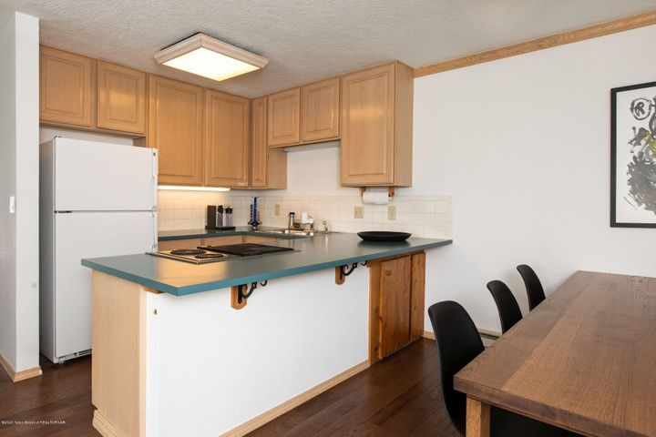 14. Guest Apt Kitchen