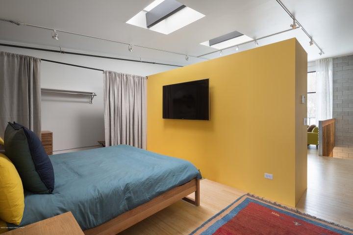 Master Bedroom - relax
