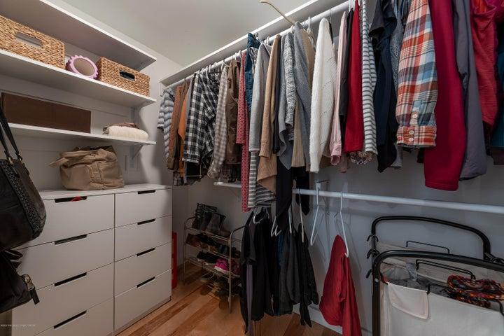 15 closet basement