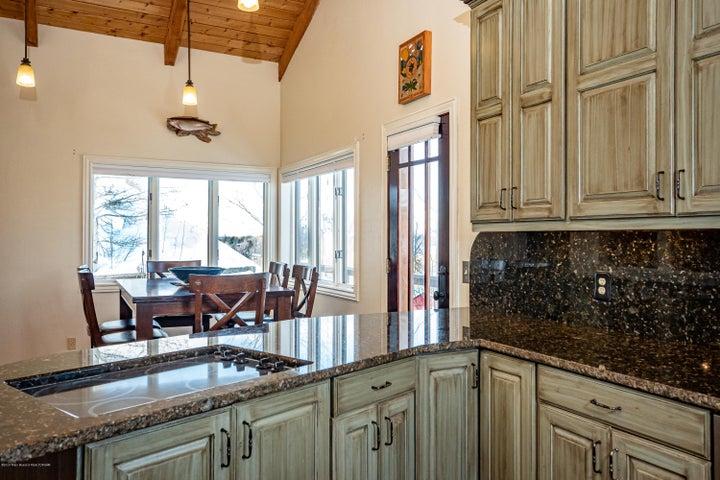 Kitchen to Grand