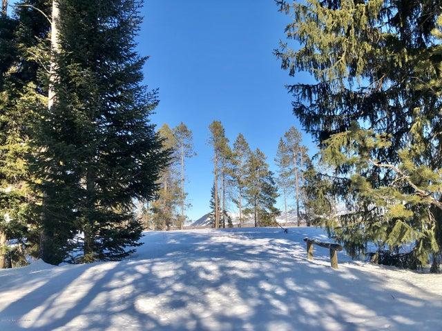 Building Site winter