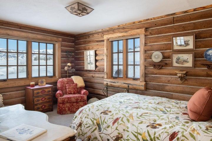 275 N Bar Y Road - Guest Bedroom 2