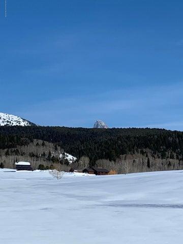 1745 NORTH ALTA ROAD  <br>Alta, WY
