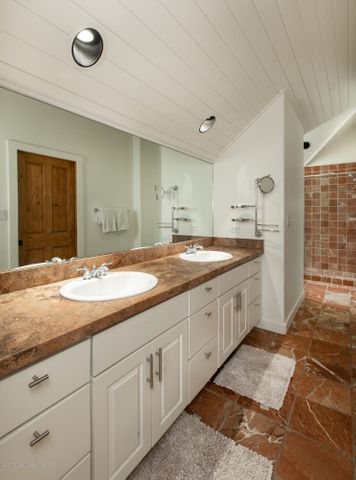 15. Master Bathroom
