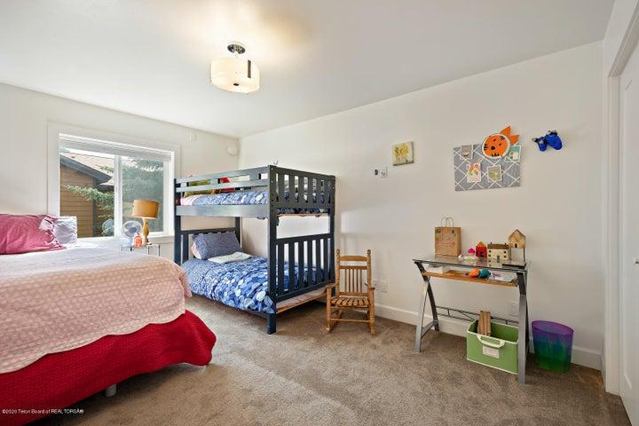 XL bonus or bedroom upstairs