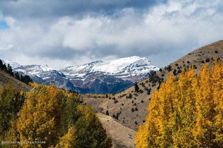 Rendezvous Mountain View