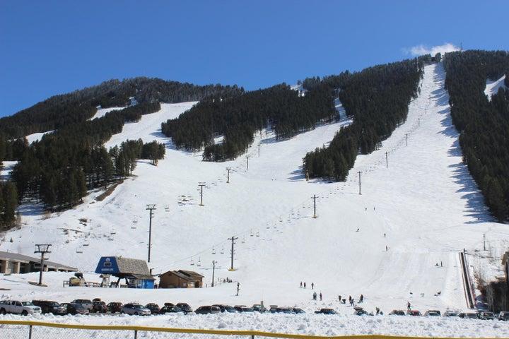 Snow King Mtn