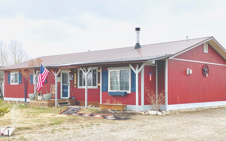 356 S MADISON, Pinedale, WY 82941