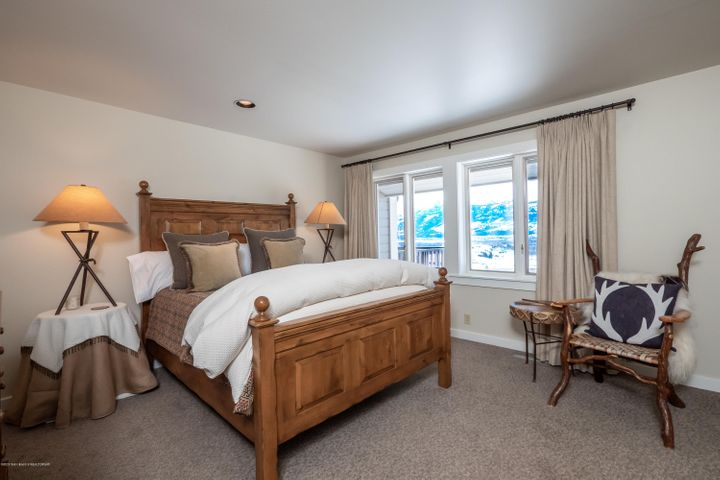 Another Bedroom with Views