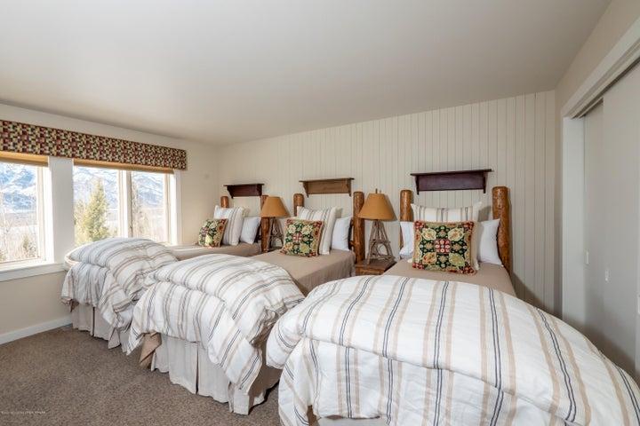Lower NW Bedroom