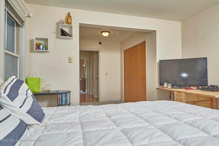 Generous Guest Bedroom