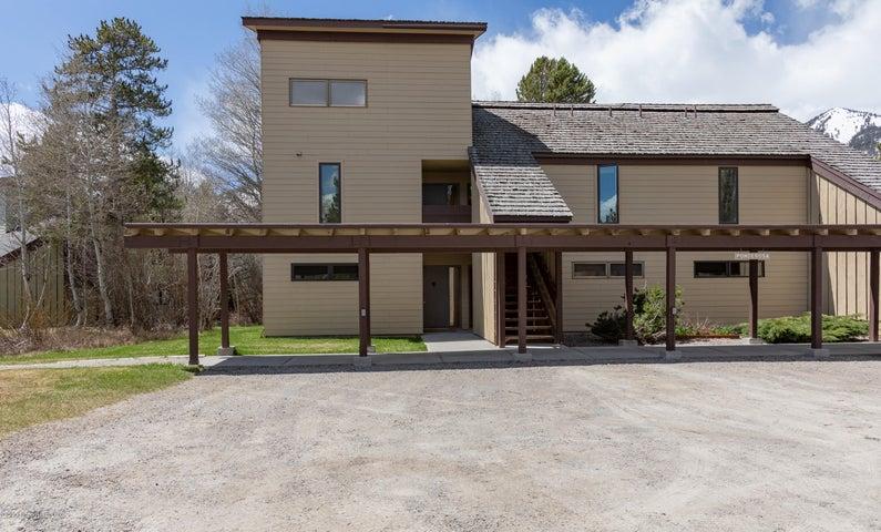 3635 Teton Drive Unit 422-18