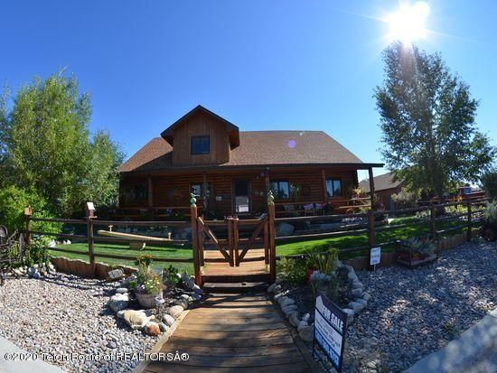 160 SPRUCE ST, Pinedale, WY 82941