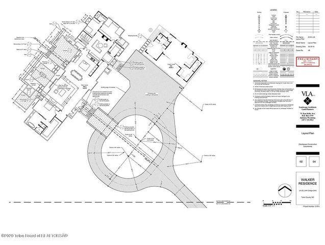 Exterior_Layout Plan