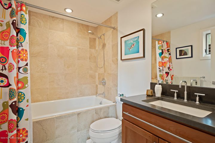 Main Floor Guest 2 Bath