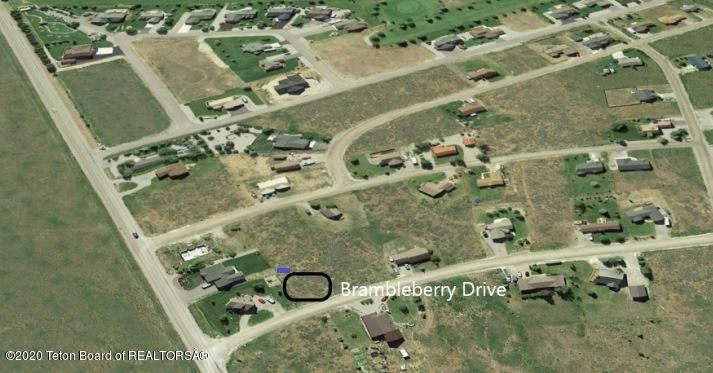 LOT4 BRAMBLEBERRY - WATER PD DRIVE <br>Star Valley Ranch, WY