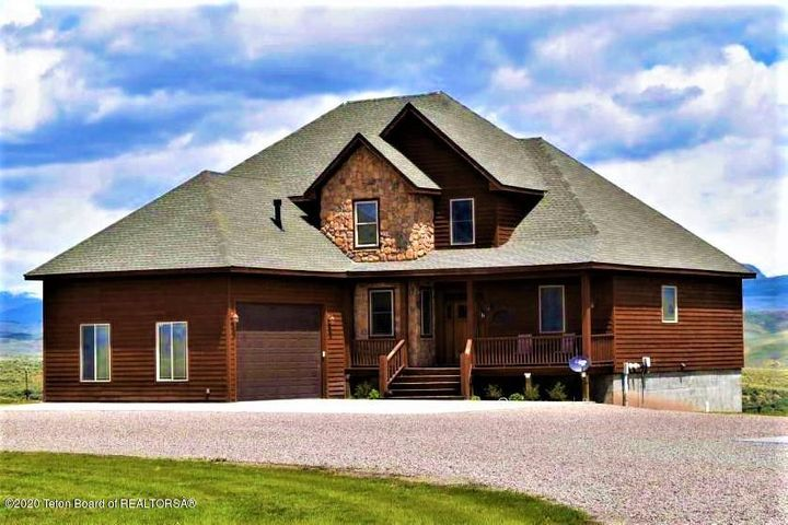 41 BIG LOOP RD <br>Pinedale, WY