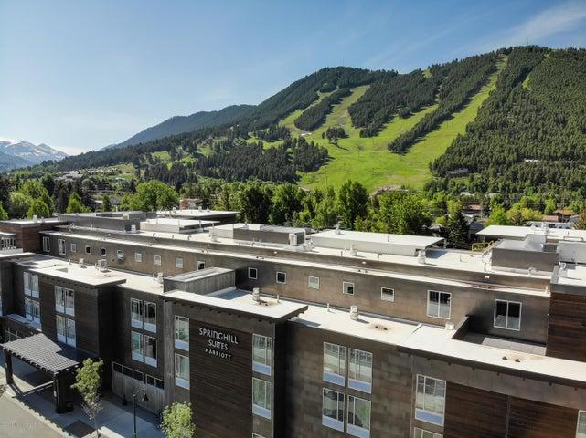 Spring Hill Suites Aerials-8