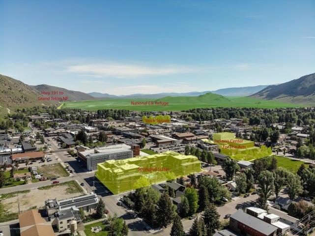 Spring Hill Suites Aerials-16