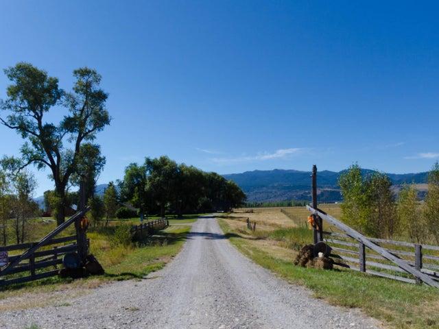 956 RAINEY CREEK RD <br>Swan Valley, ID