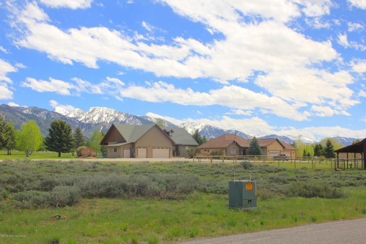 310 SCRUB OAK DR <br>Star Valley Ranch, WY