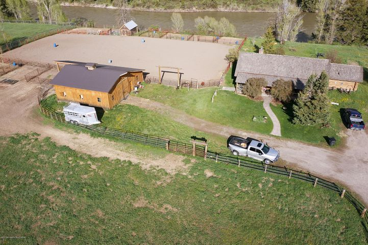 Close Paddock Barn