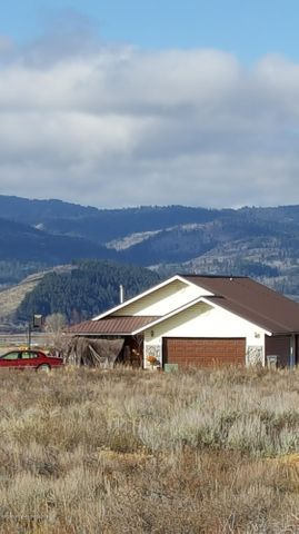 PLAT 5 LOT 20 BARBERRY WAY  <br>Star Valley Ranch, WY