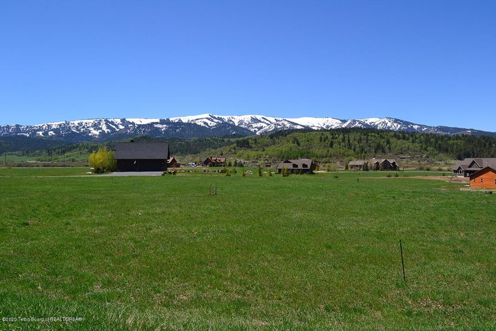 LOT 31 RIVER TRAIL DR, Alpine, WY 83128
