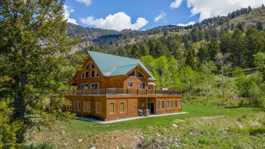 368 SNOW FOREST  <br>Star Valley Ranch, WY
