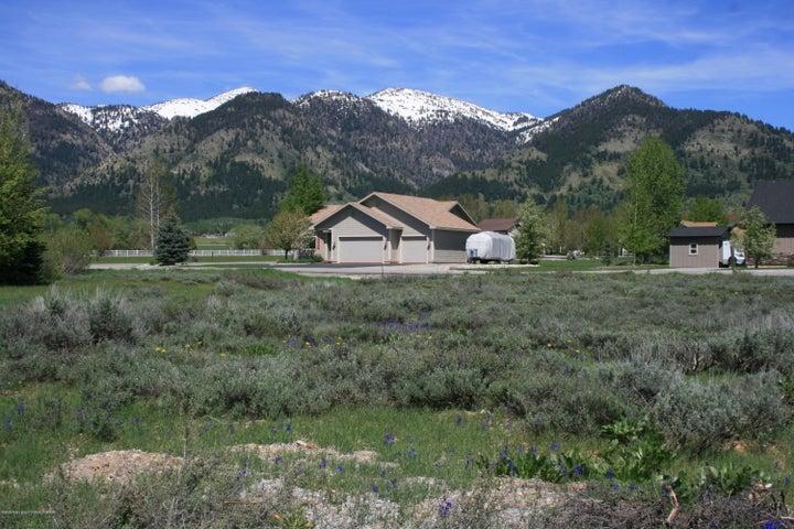 SVR PLAT 5 LOT29  <br>Star Valley Ranch, WY