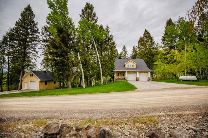 303 FOREST DR <br>Star Valley Ranch, WY