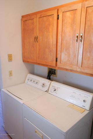 Downstairs Laundry