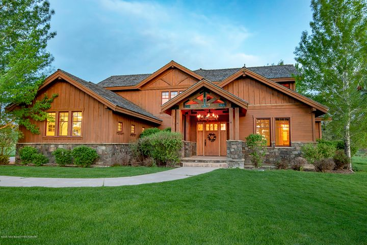 21 HASTINGS DR. <br>Victor, ID