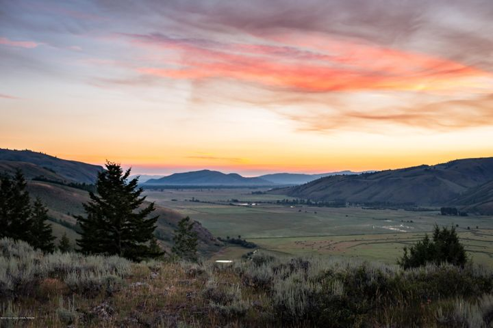 400 RED TAIL BUTTE ROAD <br>Jackson, WY