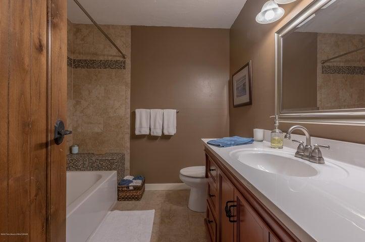 Full Guest Bath