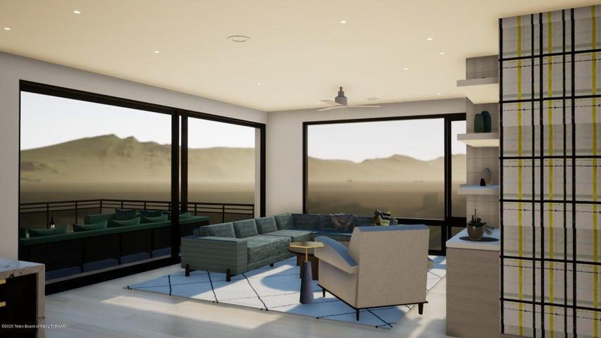 Addtl Living View