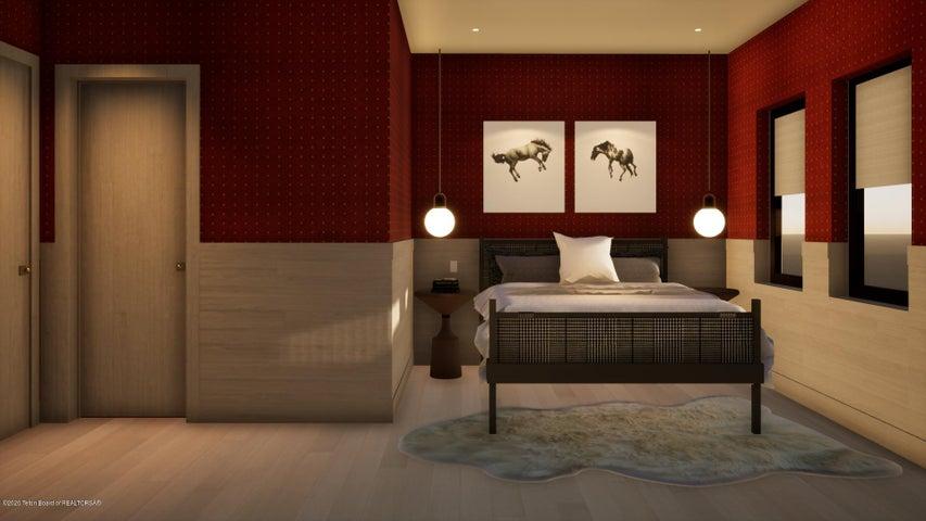 Guest Bedroom North