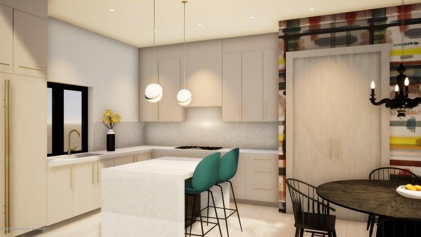 Kitchen NW