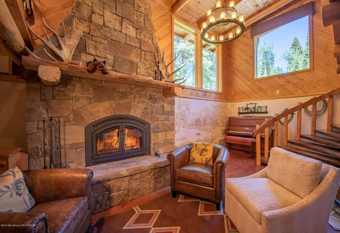 Beautiful Great Room